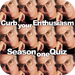 Curb Your Enthusiasm Quiz Game: 1st Season