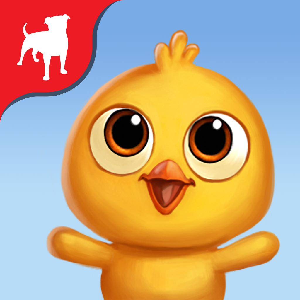iPhone, iPad: »FarmVille 2: Country Escape«
